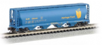 Bachmann US 19189 N 4 Bay Hopper Heritage Fund